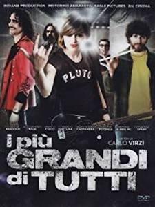 I-piu-grandi-di-tutti-2011-DVD-Rent-Sigillato-Virzi-Pandolfi-F-HI-NRG-MC