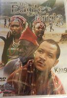 The Eagle's Bride 1-2-3 Dvd