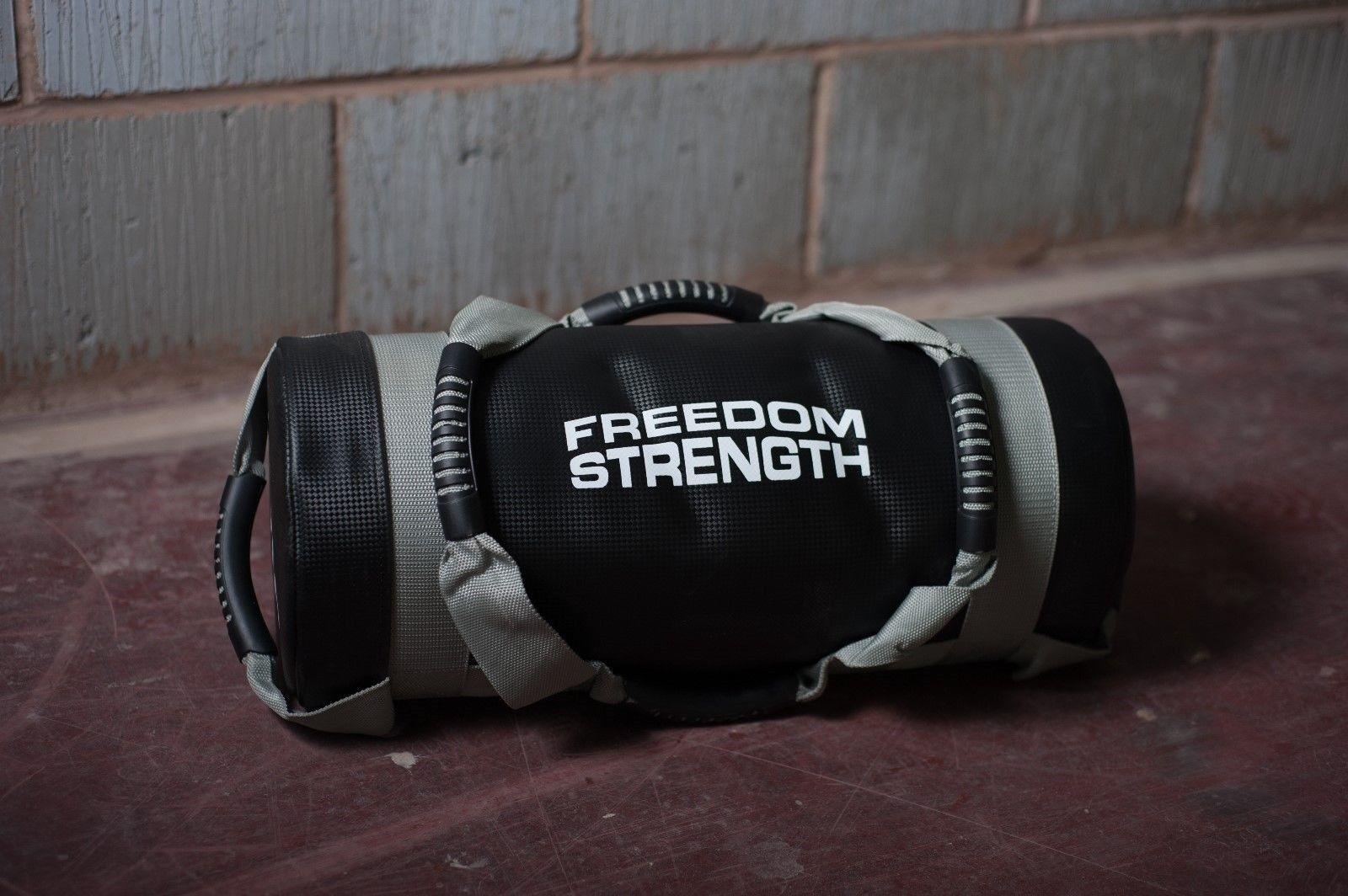 Alimentación Core Funcional Bolsa De Arena Para Crossfit, Entrenamiento, Fuerza, Potencia
