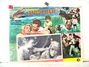 ONLY-AVAILABLE-24h-THE-LAST-VOYAGE-ROBERT-STACK-1960-OPTIONAL-SET-63021-1-ME