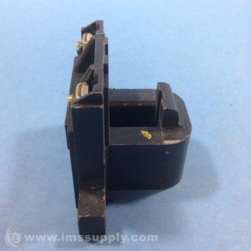 SQUARE D 31041-400-42 110//120 VAC NEMA 00 1P MAGNET COIL USIP