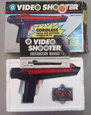 Placo Toys Video Shooter Game Gun Cordless Compatible Nintendo NES