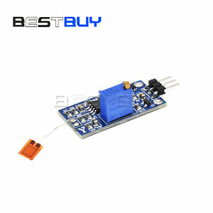Weigh-Amplifier-Strain-gauge-Bending-Test-Sensor-Module-Voltage-Output-BBC