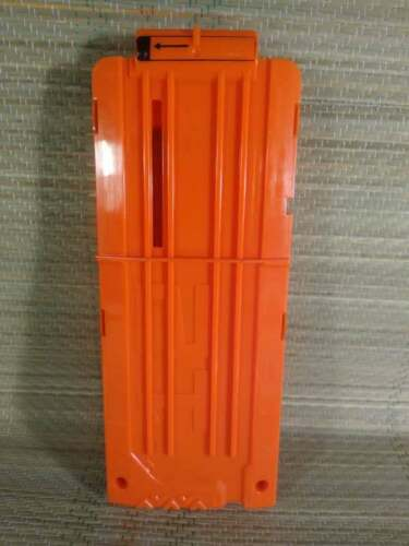 Ammo Magazine with 10 New Darts Details about  /NERF 12 Dart Clip