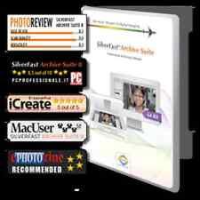 NEU*** SilverFast Archive Suite Version 8.8 für NIKON SUPER COOLSCAN 5000