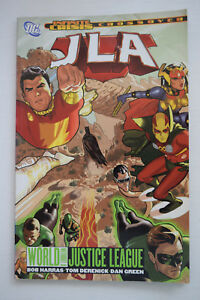 Jla-World-Without-a-Justice-League-Infinito-Crisis-Crossover-Dc-Comics