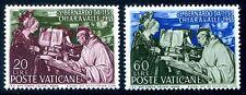 VATICANO 1953 -  SAN BERNARDO CHIARAVALLE  SERIE NUOVA **