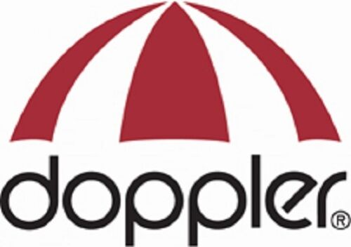 Doppler Hochlehner Auflagen mit Kopfkissen 6998 Polster Gartenstuhl Einlagen rot