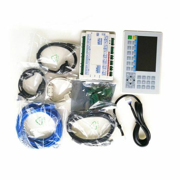 RuiDa RDC6445G Laser Engraving Controller System for CO2 Laser Engraving Cutting