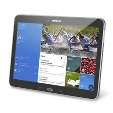 """Samsung Galaxy Tab 4 Nook Edition SM-T530NU 16GB 10.1"""" Tablet - Black"""