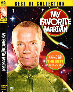 My-Favorite-Martian-Best-of-DVD-2014-Bill-Bixby-Tim-OHara-Ray-Walston