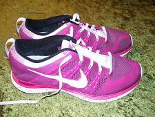 Women's Nike Flyknit Lunar 1 One running shoes sneakers size 10 MINT