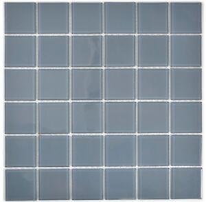 Mosaik-Fliese-Fliesenspiegel-grau-anthrazit-Glasmosaik-WB69-0202-1-Matte