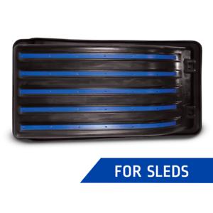 New  Otter Sled Hyfax Kit -Medium Sled Cabin  affordable