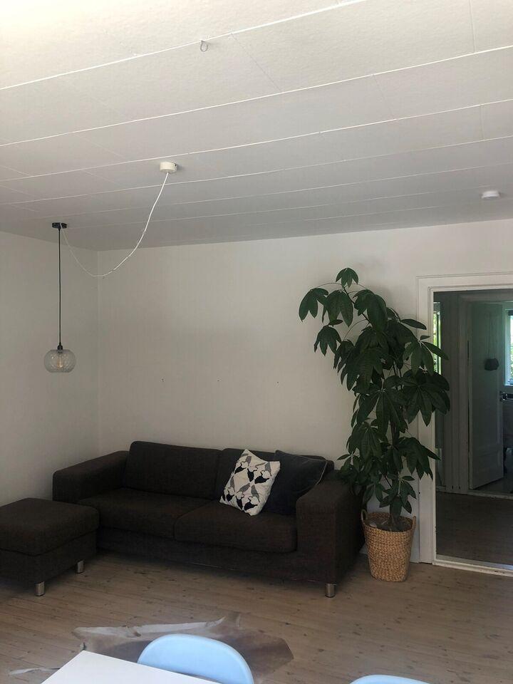 5000 vær. 2 lejlighed, m2 61, Nyvangsvej