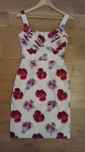 Cruise Party Dress Occasion Hobbs 8 Wedding OwZqgnaBx5