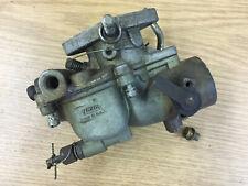 Parts Rebuild Farmall Zenith Carburetor C123 Fits Super A 140 Tractors 445