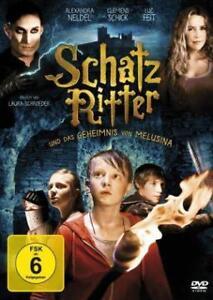Schatzritter-1-DVD