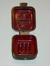 VINTAGE BOITE lens filter box KODAK appareil PHOTO camera FILTRE