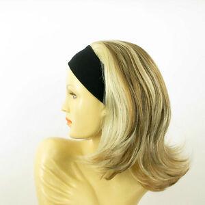 Perruque-avec-bandeau-blond-clair-meche-cuivre-clair-ref-XENA-en-15613h4