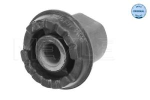 Achskörper für Radaufhängung Hinterachse MEYLE 11-14 710 0011 Lagerung