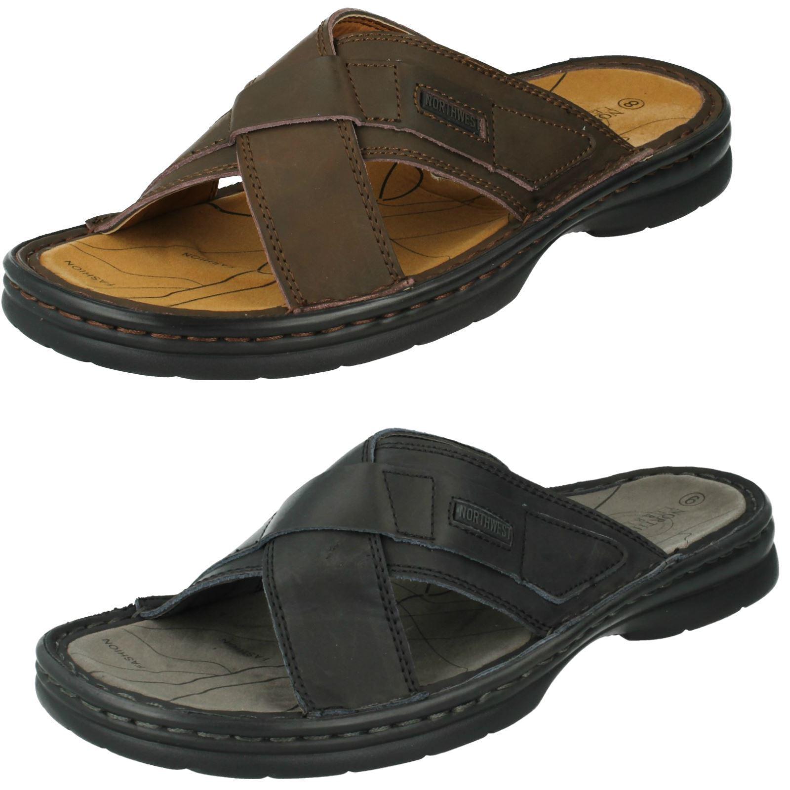 Men's Northwest Territory Sandals - Sahara