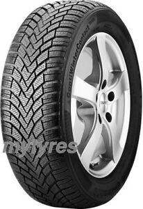 4x-WINTER-TYRES-Continental-WinterContact-TS-850-175-65-R14-82T-M-S
