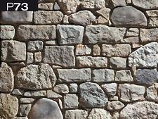 1,20 MQ  PIETRA RICOSTRUITA GEOPIETRA SPONTANEO P73  RURALE   STEIN-WANDFLIESEN