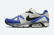 """NEW w/ box Nike Air Structure Triax 91 """"Persian Violet"""" DC2548-100 US Men"""