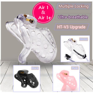 New-Venting-Hole-Design-Male-Electric-Chastity-Device-Kidding-Zone-Air-1-1e