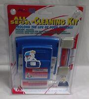 Joy Plus All Sega Cleaning Kit -sega