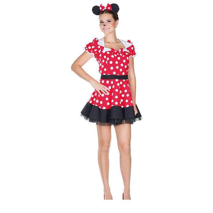 Sexy Mauskostüm für Damen mit Kapuze und Ohren, ideal für Karneval     | Moderner Modus  | Adoptieren  | Einfach zu spielen, freies Leben  | Qualitätsprodukte  | Verbraucher zuerst