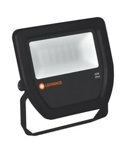Osram-Projecteur-LED-20w-4000k-blanc-froid-Noir-LEDVANCE