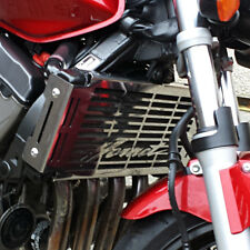 PROTECTOR HONDA CB600 HORNET 07- BEOWULF RADIATOR GUARD GRILL,COVER H016 L