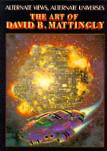 Alternate-Views-Alternate-Universes-Mattingly-David-Used-Good-Book