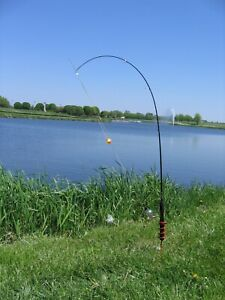 Fishing-pole-automatic-fish-hook-setters-fit-on-standard-rods-Stainless-steel