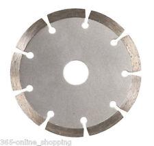 "115mm 4.5"" Diamond Angle Grinder Grinding Stone Brick Concrete Cutting Disc x 1"