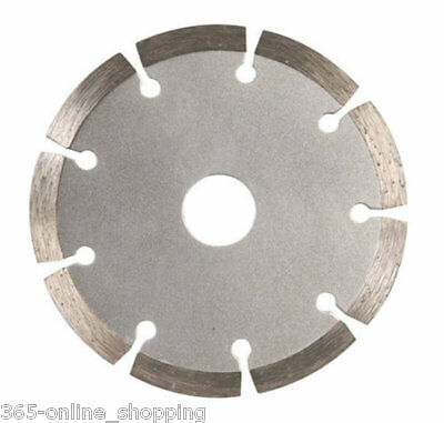 Metal Stone Concrete 115mm Angle Grinder Cutting Grinding Discs Kit 12 Pce