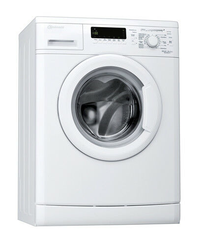 bauknecht wa nova 71 waschmaschine 1400 u min ebay. Black Bedroom Furniture Sets. Home Design Ideas
