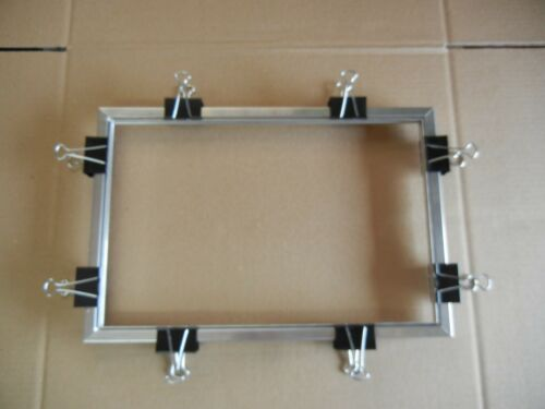 """Thermoform Plastic Forming Box//Machine//Table 12/"""" x 18/"""" Vacuum Forming//Former"""
