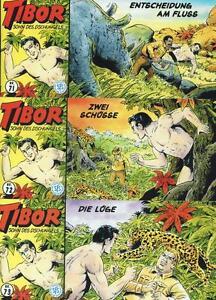 Uni Tibor 2. Série 71-73, Wildfeuer-afficher Le Titre D'origine