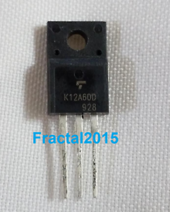 1 PCS TK12A60D K12A60D tk12a60U K12A60U Toshiba