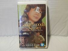 Tanglewood's Secrets (VHS, 2005) Clam-Shell) Free Ship.) HTF-OOP)