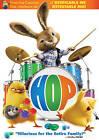 Hop (Blu-ray/DVD, 2012, 2-Disc Set, Includes Digital Copy UltraViolet)