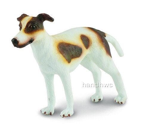 NIP CollectA 88188 Greyhound Puppy Replica Realistic Dog Figurine Toy Gift