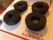16-Gauge Rebar Tie Wire 340 ft 2-Pack