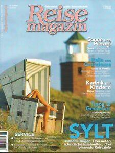 Reisemagazin-6-2007