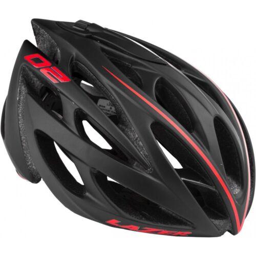 Lazer O2 Road Bike Bicycle Helmet