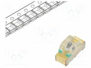 LED-SMD-0604-Red-7-2-17mcd-1-6x1x0-6mm-155-1-8-2-6V-20mA-HSMH-C120