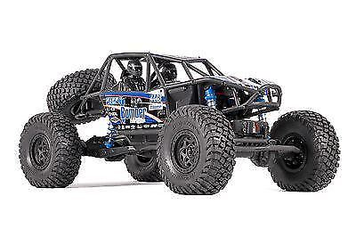 Axial RR10 Bomber 1/10 ELECTRIC 4x4 RTR